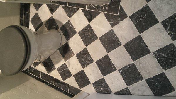 Facet Tegels Wit : Wandtegels zwart wit marmer cm barneveld marktgigant